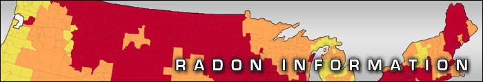 Radon Mitigation in PA, including Reading, Harrisburg & Lancaster.
