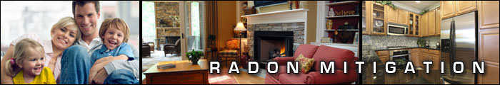 Radon Mitigation in PA, including Lebanon, Lancaster & Reading.